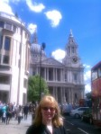 St. Paul's and Karen
