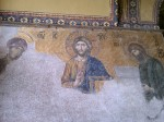 Inside Haggia Sophia (church, mosque, museum) pic 2